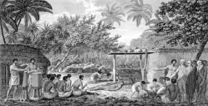 James_Cook,_English_navigator,_witnessing_human_sacrifice_in_Taihiti_(Otaheite)_c._1773